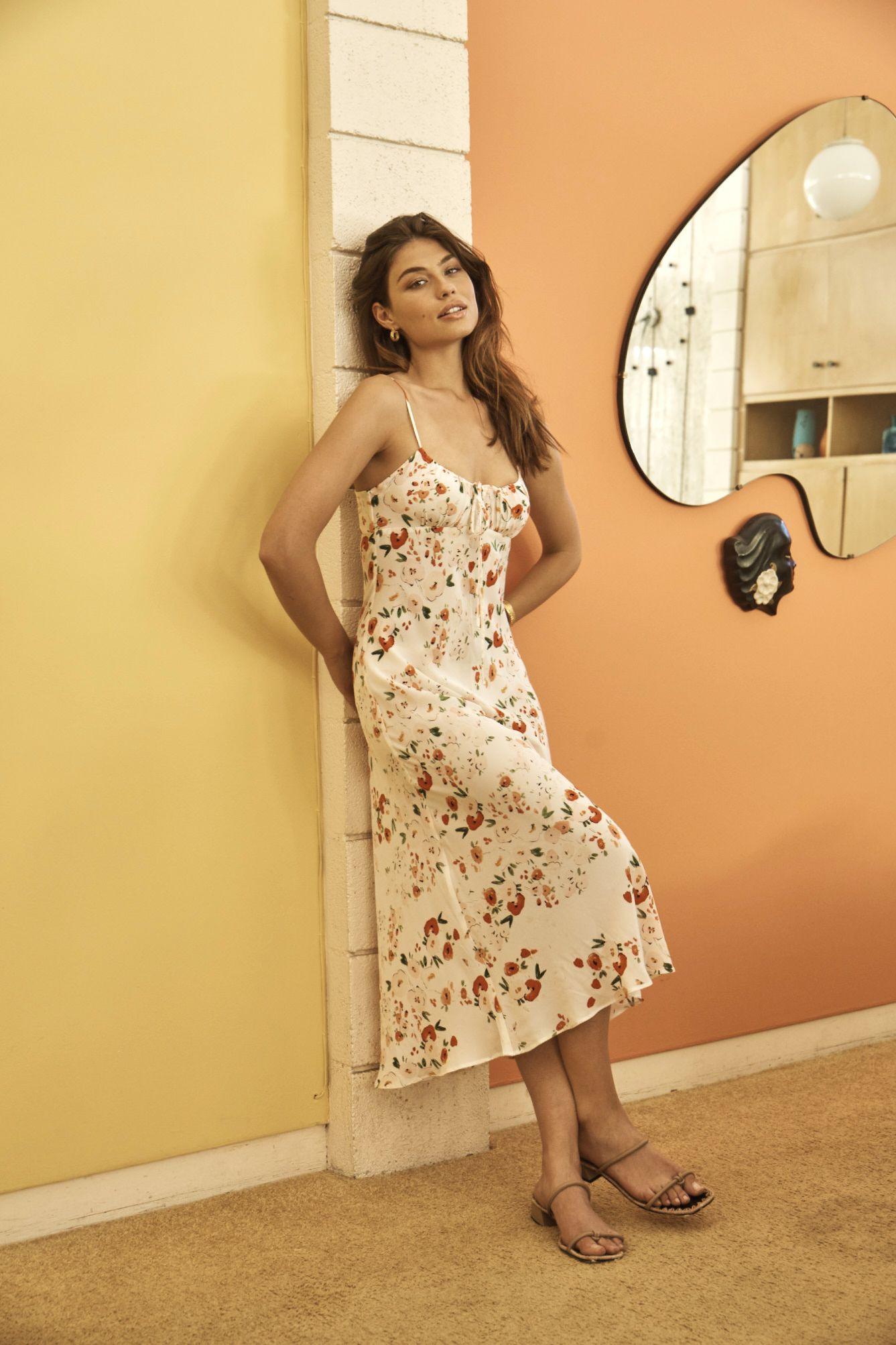 Tilly Midi Dress Australian Fashion Designers Fashion Dresses