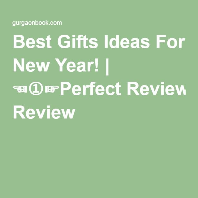 Best Gifts Ideas For New Year! | ☜➀☞Perfect Review