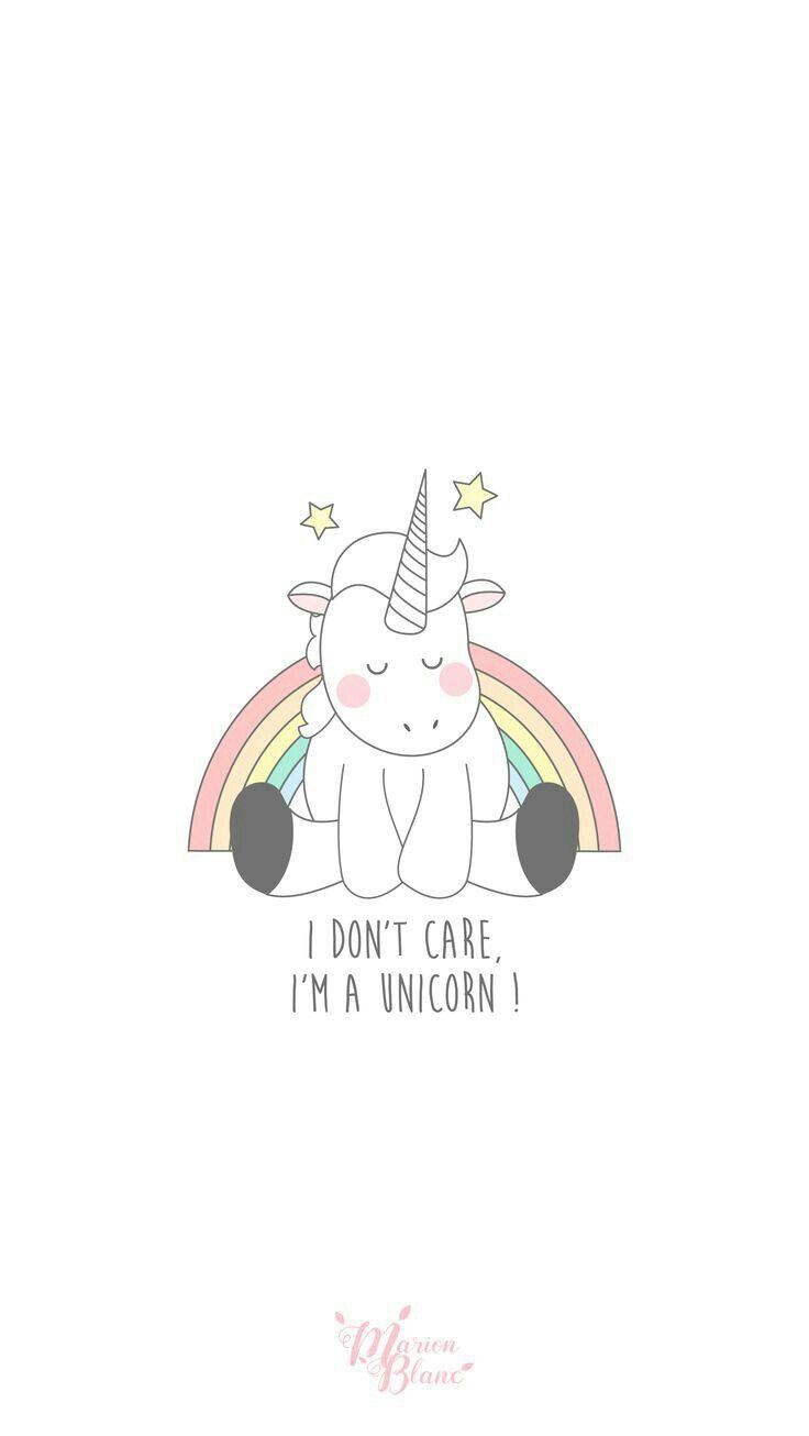 8959aa853f I don t care.. imma Unicorn💓💓