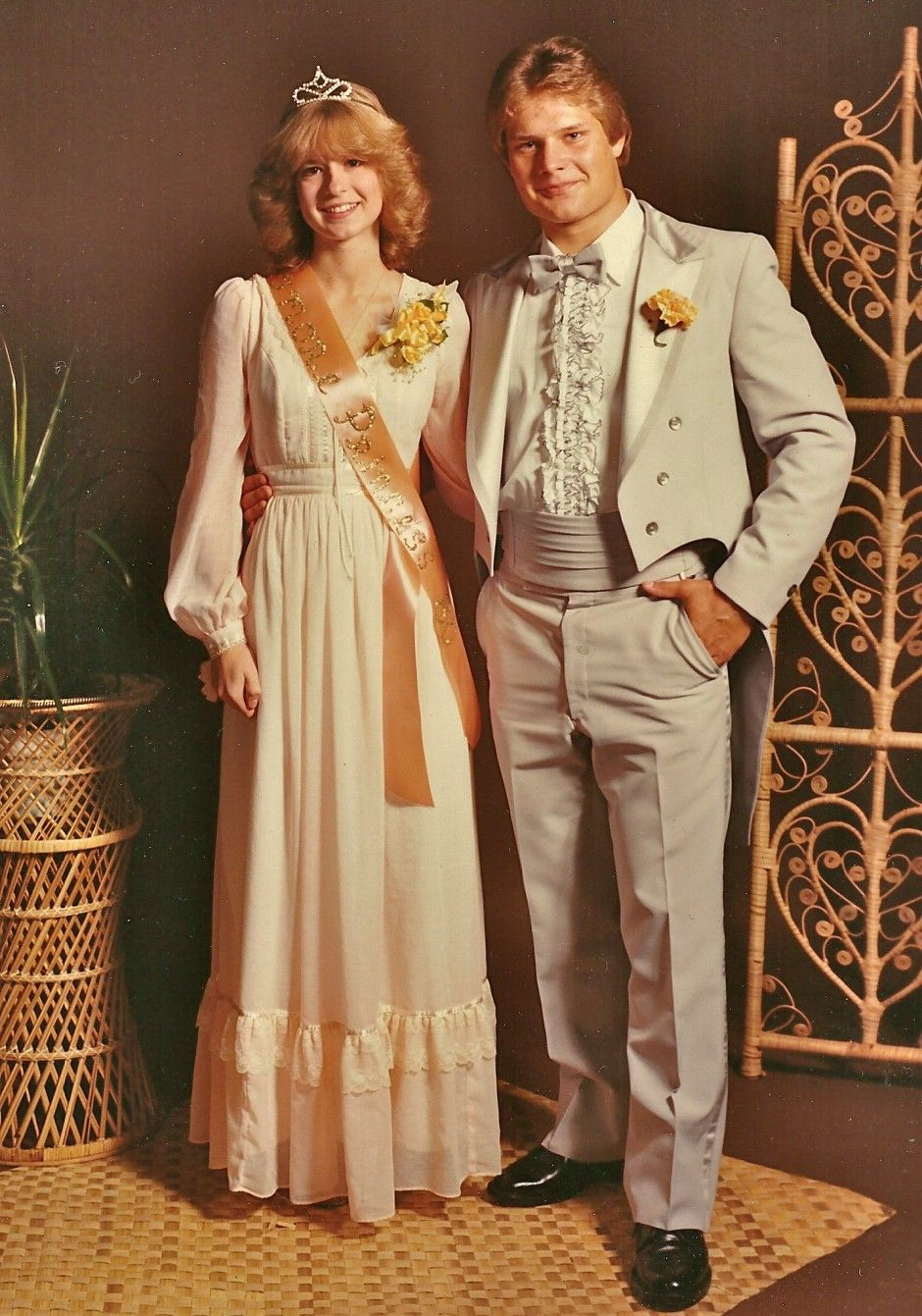 Famous 80s Prom Suit Inspiration - Wedding Dress Ideas - itemver.info