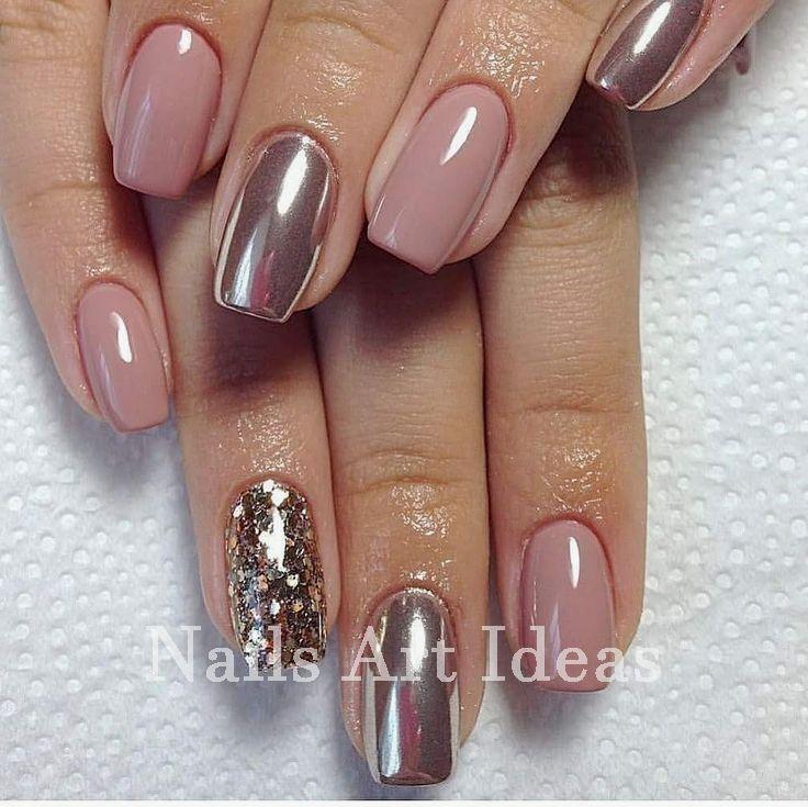Great Classy Short Nails Art Designs Diynail Coffin Nails Long Pink Nails Gorgeous Nails