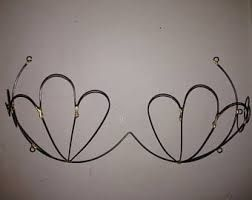 77814a0fe5 Image result for how to make a wire bra for carnival