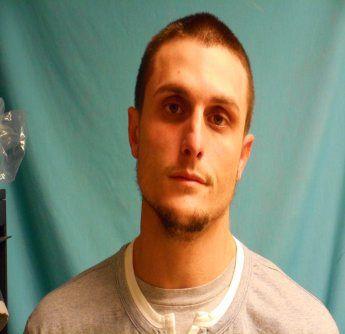 POWERS, JOSHUA LLOYD  was Arrested in Greene County, TN