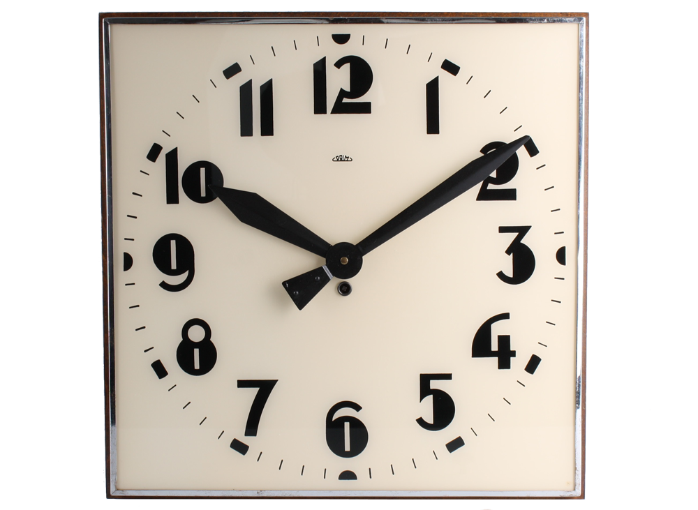 Prim Wall Clock Only Once We Collect Unique Vintage Artifacts Clock Decor Kitchen Wall Clocks Clock Wall Decor