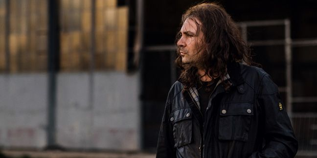 The War on Drugs on Their Epic New Single and Making an L.A. Record
