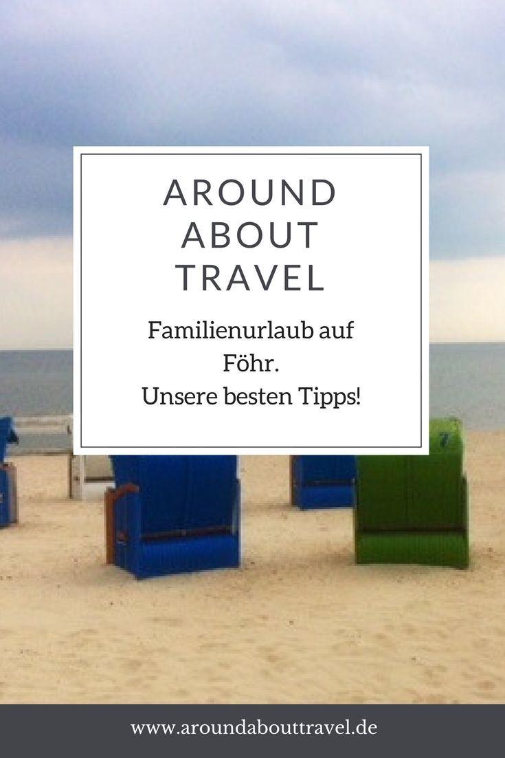 Photo of Auf nach Föhr! – Around About Travel