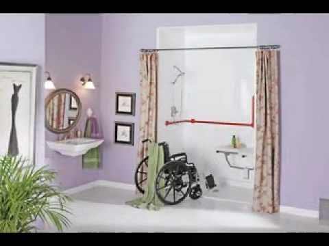 diy handicapped bathroom decorating ideas. bathroom decor