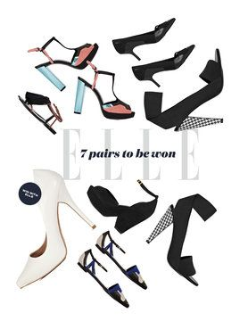 Win a pair of Reiss shoes!