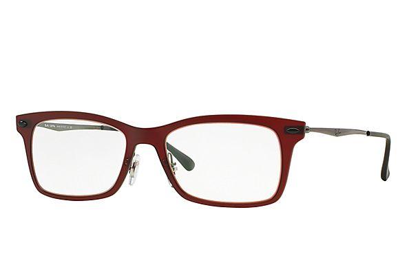 Orx7039 Oculos De Grau Ray Ban Armacoes