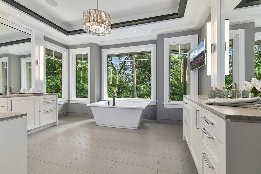 20 Master Bathroom Ideas For 2021 Badeloft Bathroom Paint Colors Beige Tile Master Bathroom