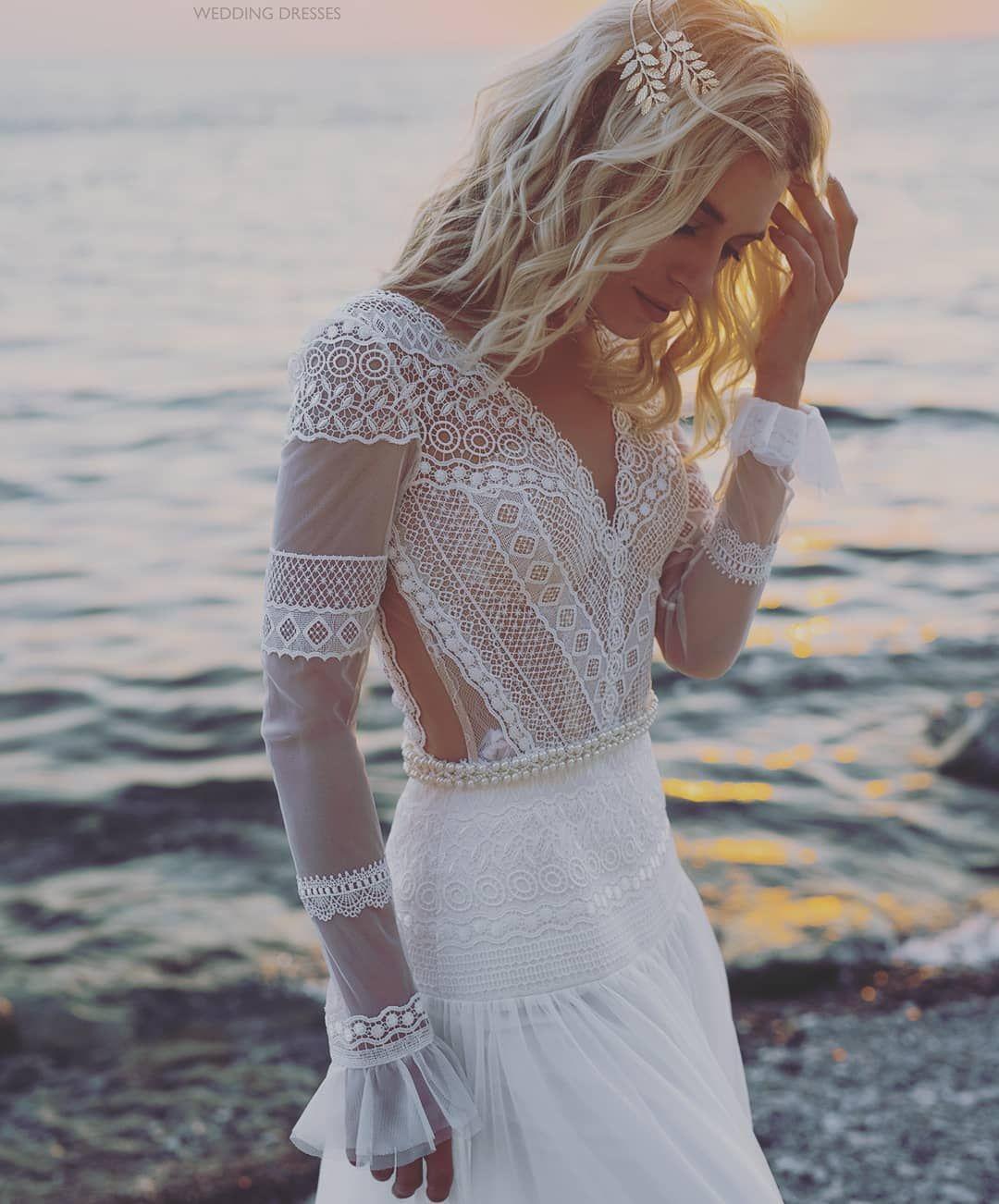 """ROMANTICA ↠ Свадебный салон On Instagram: """"В него"""