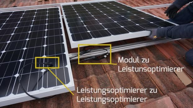 photovoltaik selber montieren die aufdachmontage in eigenregie selber bauen pinterest. Black Bedroom Furniture Sets. Home Design Ideas