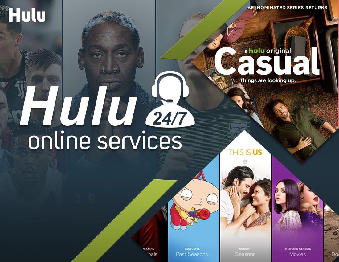 Hulu Phone Number & Customer Support Service in 2020