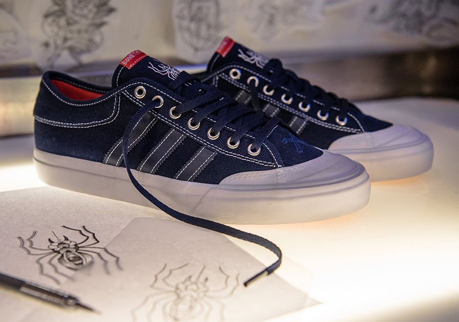 finest selection 84ef7 23932 Bonethrower adidas Skateboarding Collection | sneakers ...