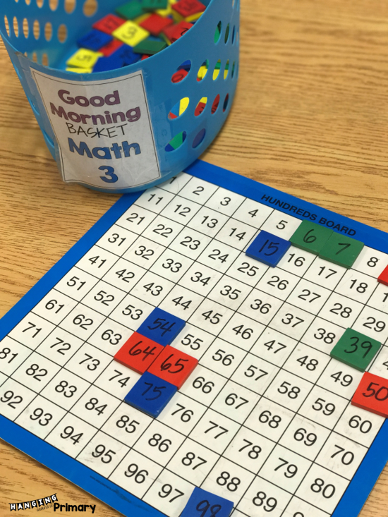 Try out a soft start in your Primary classroom with Good
