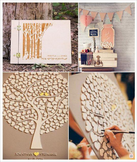 Decoration Mariage Rustique Vive Le Bois Mariage