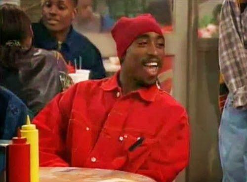 Tupac Biggie Marlon Wayans