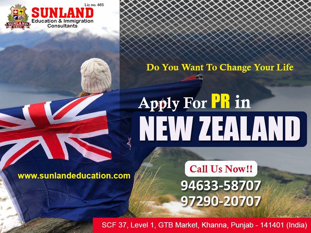 Pin On New Zealand