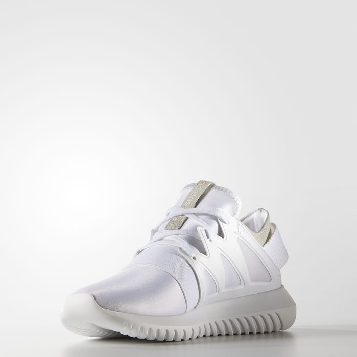 promo code 027d8 b3c5d Tubular Viral Shoes White 9.5 Womens. Find this Pin and more on Products by  adidas.