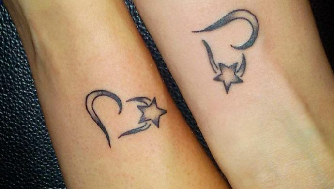 Photo of Small tattoos for women: 52 remarkable ideas