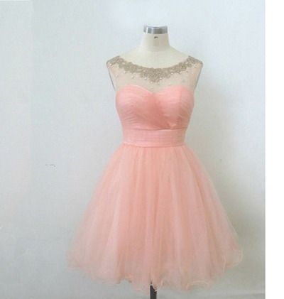 Short Prom Dresses Tumblr