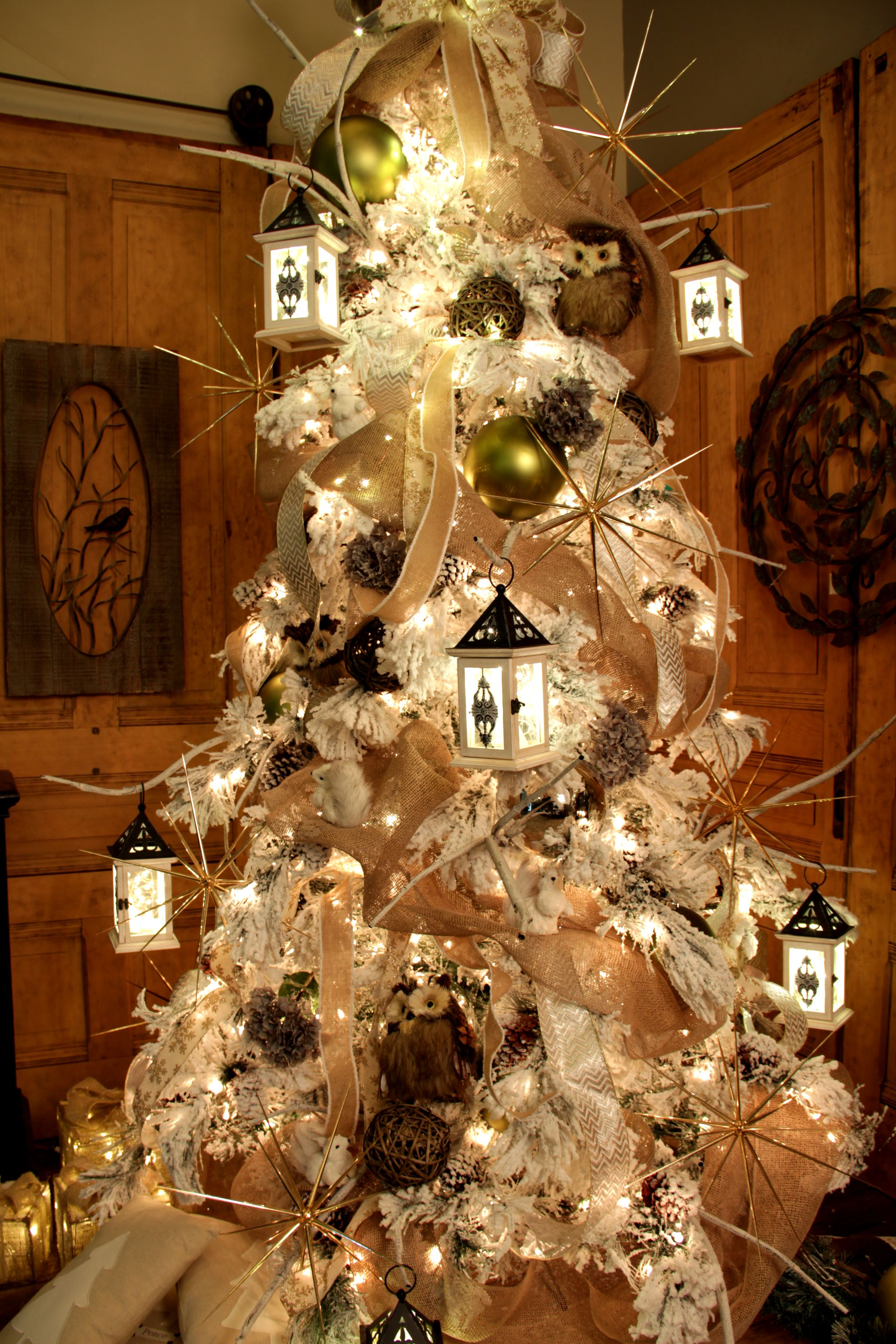Pin by Connie McDonald on trees n trends | Christmas ...