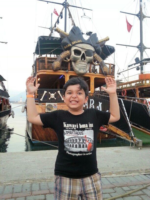 Arda & Boat