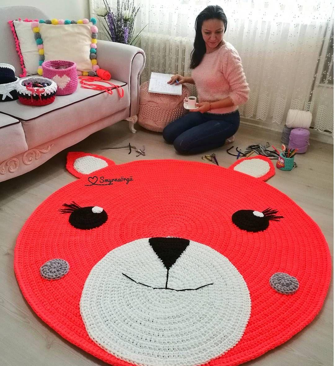 Kinderzimmer Teppich Häkeln Anleitung Kinderzimmer Einrichten Und