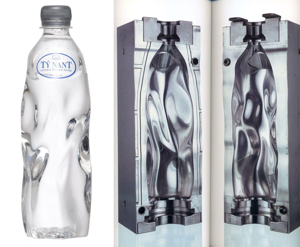 Ugly ass noodlehead water bottle by tonia murphy