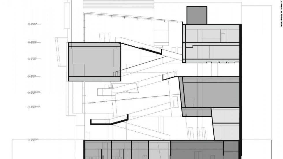 Rosenthal cincinnati art museum floor plans google 39 da - Interior car detailing cincinnati ...