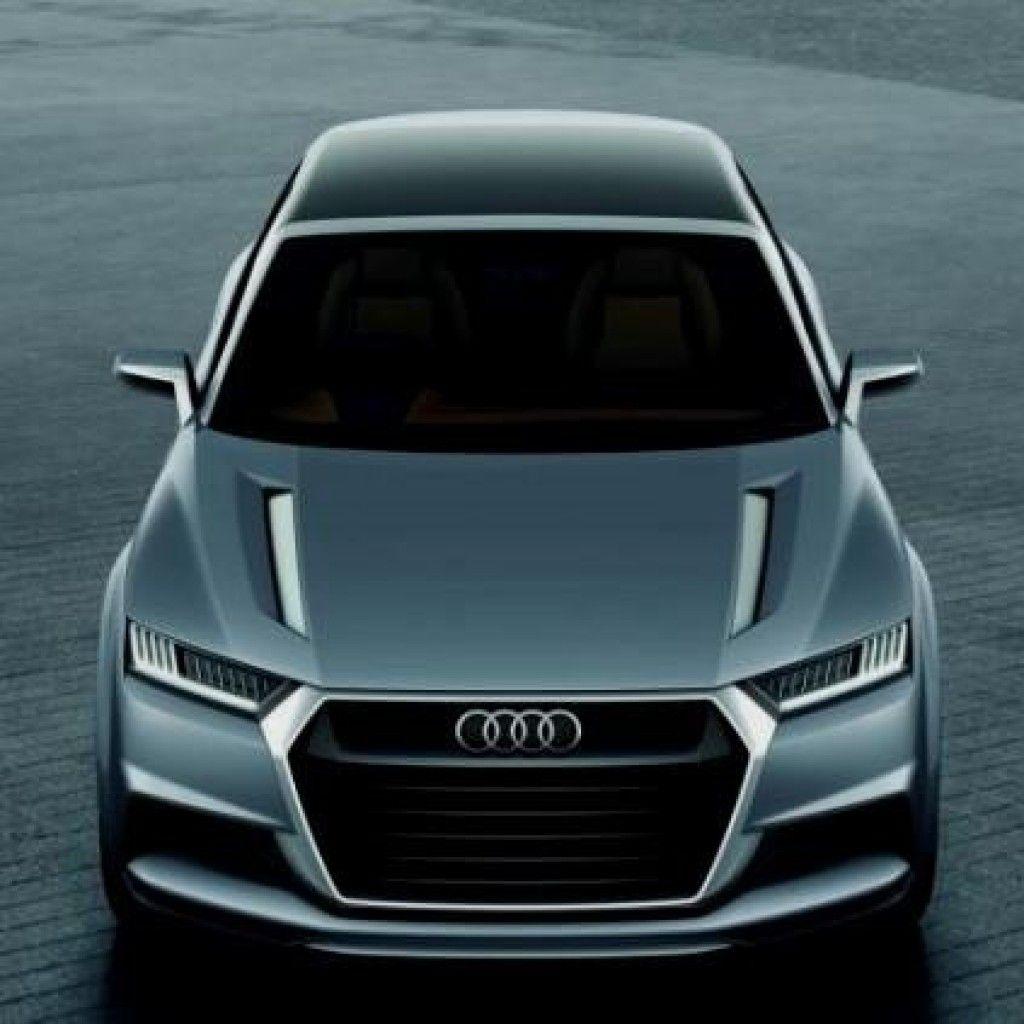 Audi, Audi Cars, Audi Q7