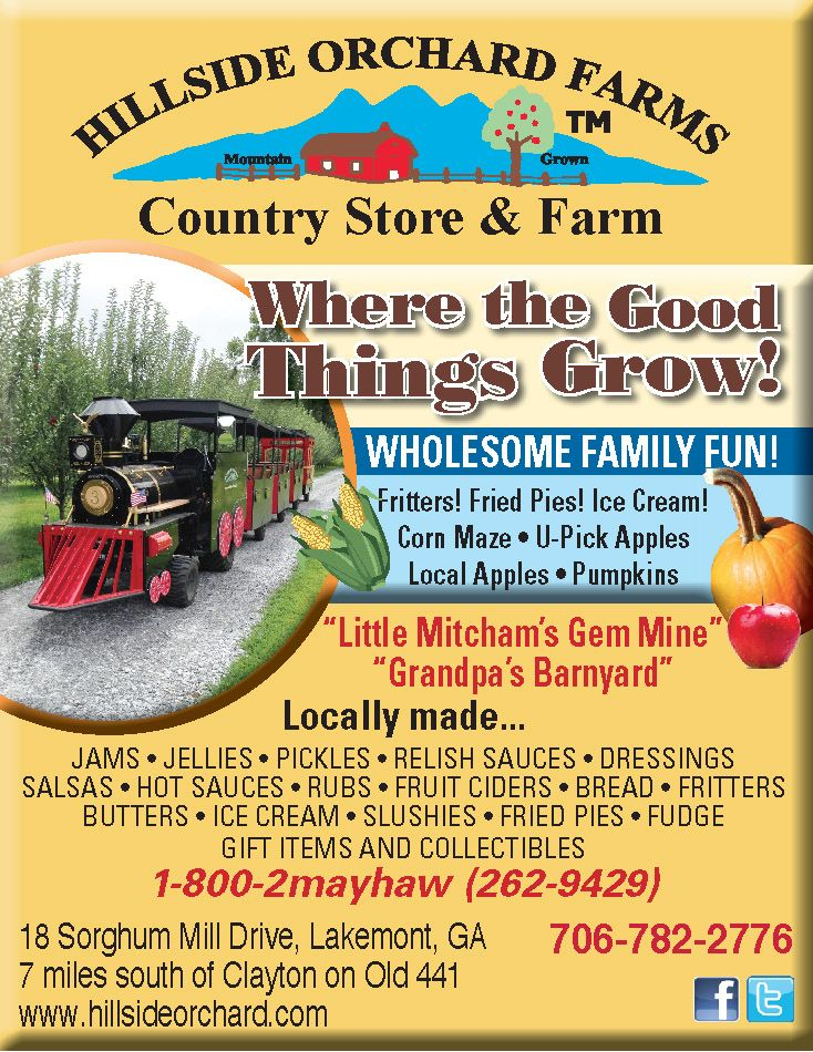 Hillside Orchard Farms Began In 1983 As A Small Backyard Cannery With Mr.  We Have Since Expanded To A Working Farm With Over 800 Products. Country  Store ...
