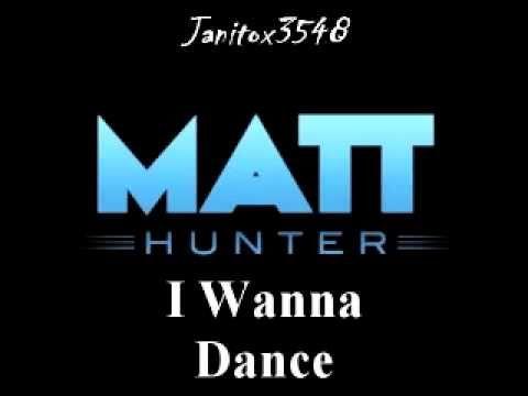 Matt Hunter ~ Todas Sus Canciones (Hasta El Día 05/09/2012)
