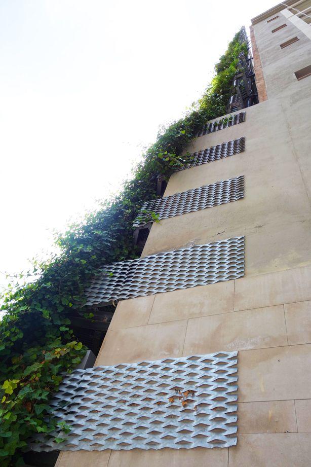 Travel Private Vegitecture Tour Of Jardi Tarradellas Barcelona S