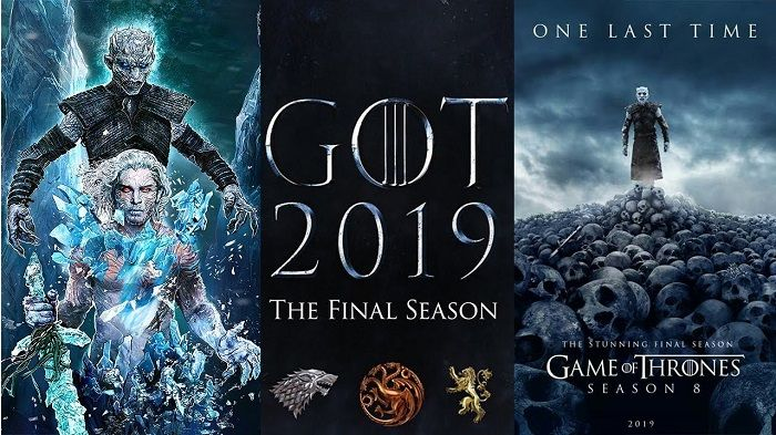 Game Of Thrones Season 8 Release Date: Game Of Thrones Season 8 Release Date, Cast, Episode, News
