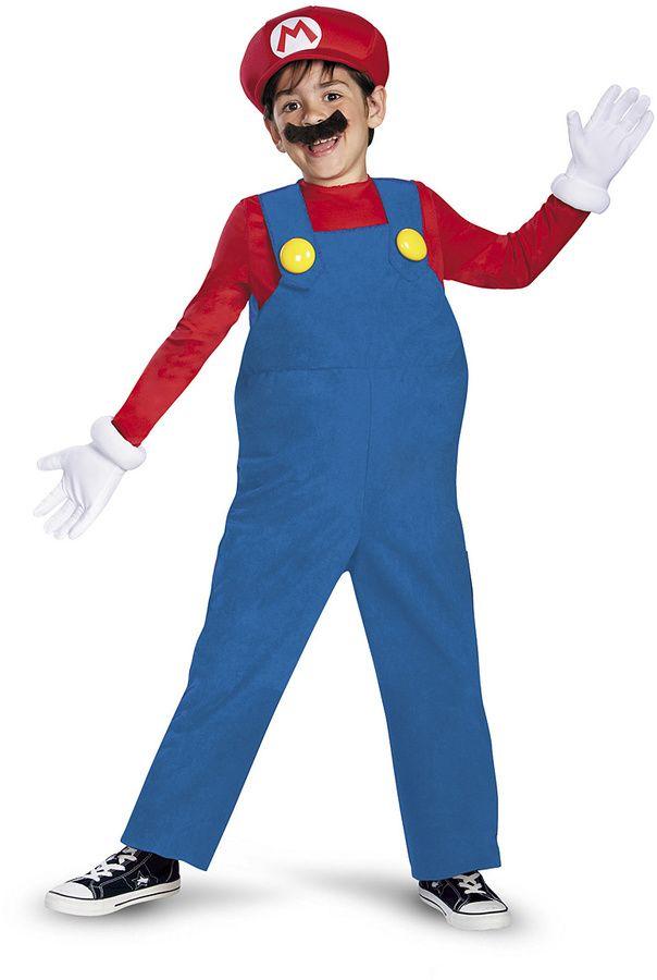39+ Mario halloween ideas in 2021