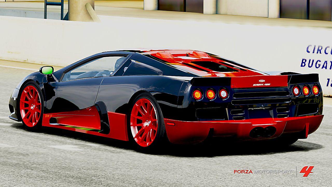 SSC Ultimate Aero   Forza Motorsport Wiki   FANDOM powered ...  Forza Ssc Ultimate Aero Igcd