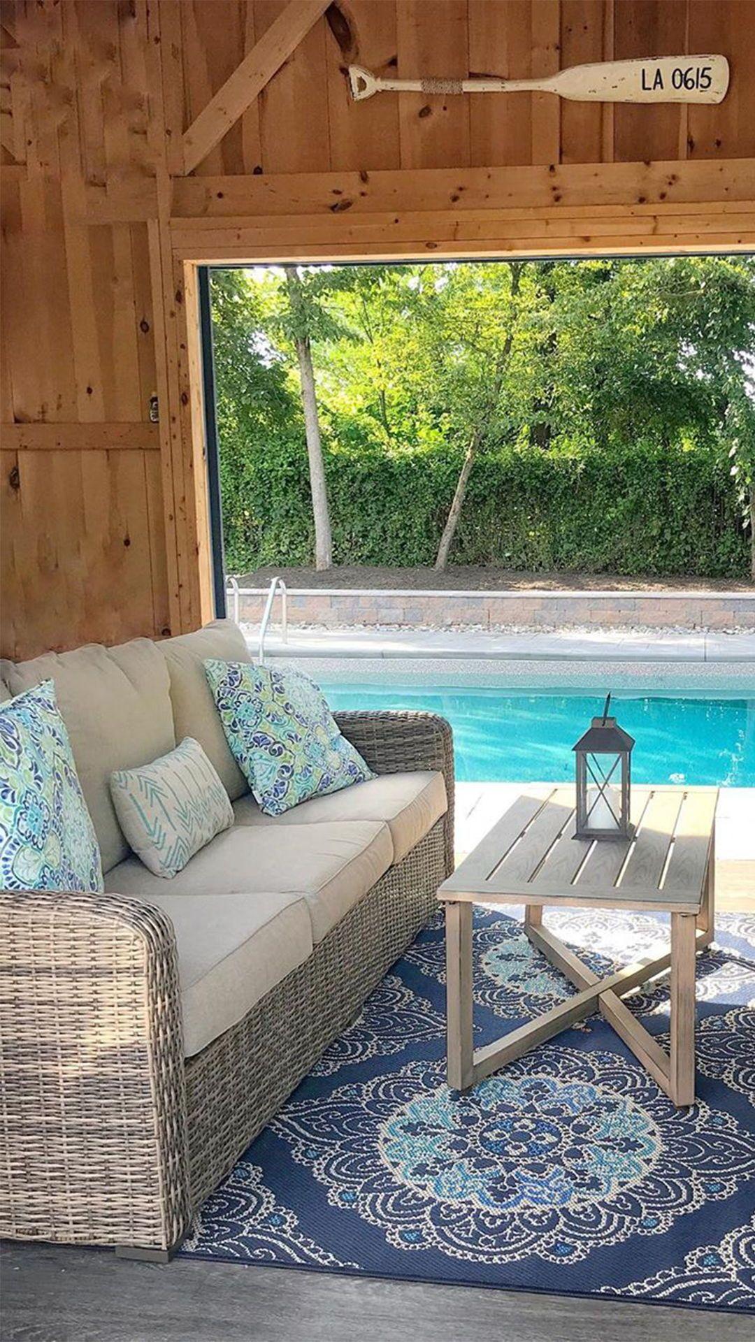 4d4423108c40a61891de60a4acf80d50 - Better Homes And Gardens Hawthorne Park Outdoor Chaise Lounge