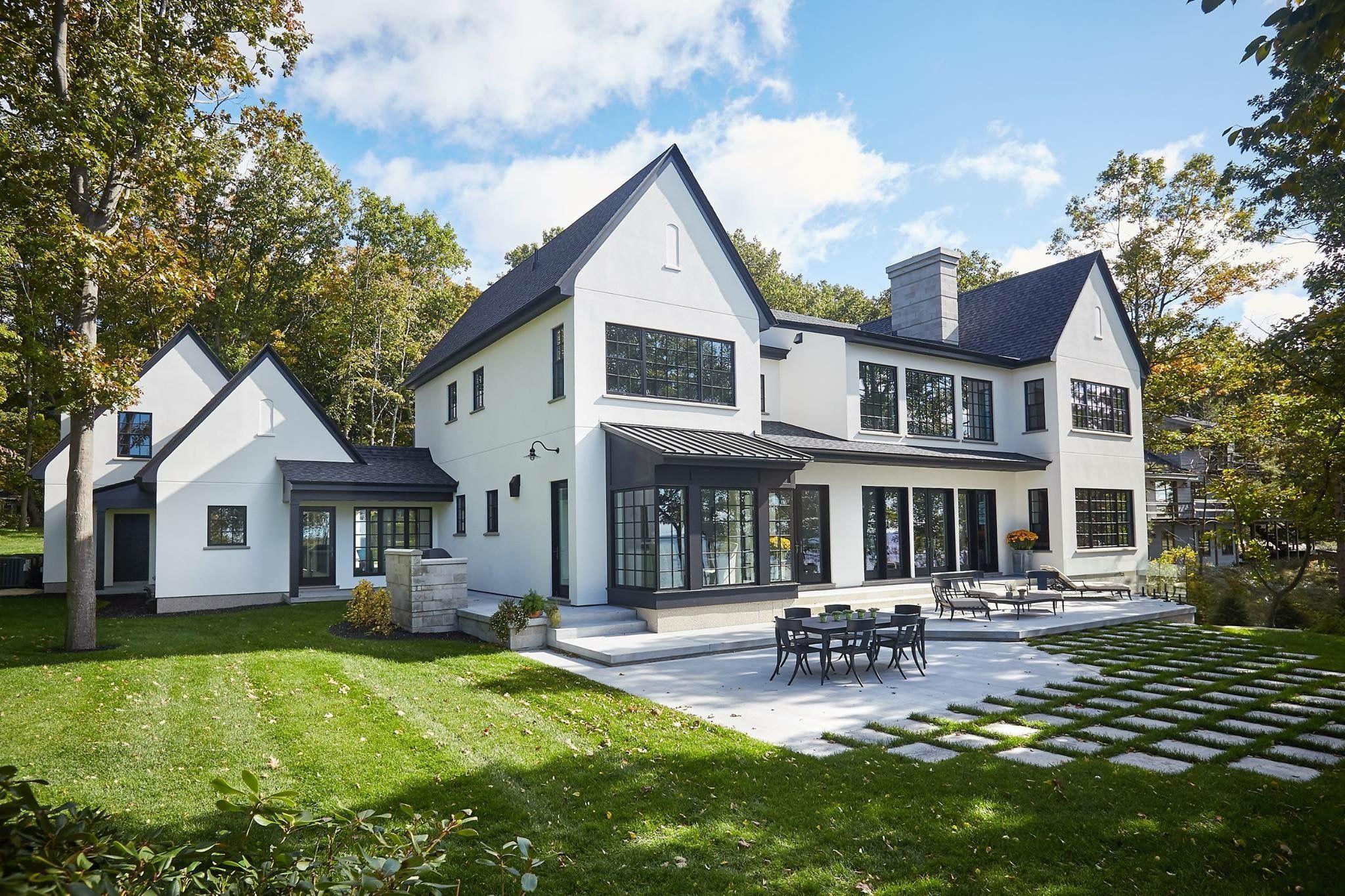 30 top modern farmhouse exterior design ideas modern