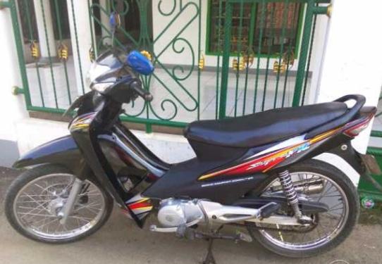 """Daftar Harga Honda Supra Fit Bekas """"Update Terbaru"""" Honda"""