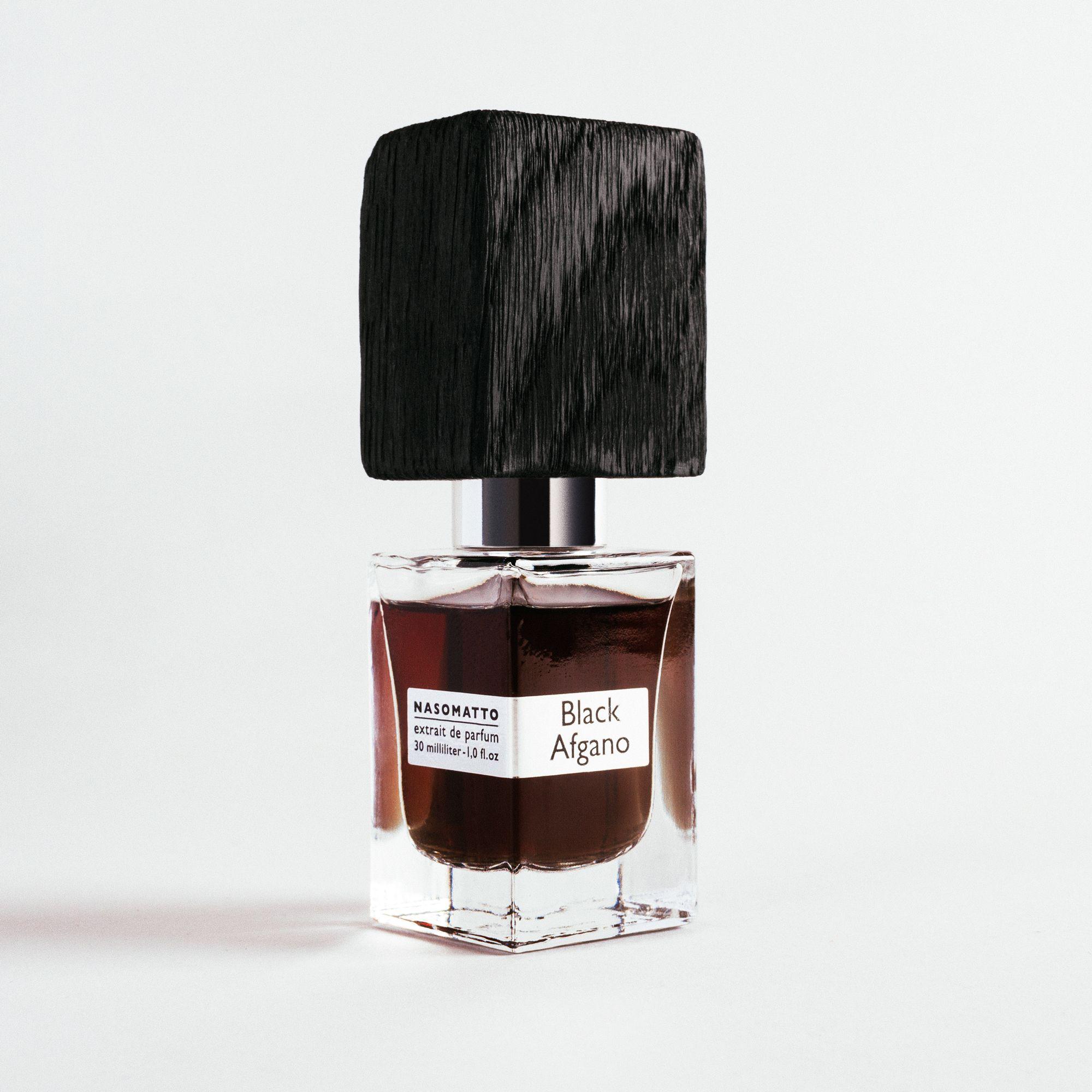 Black Afgano парфюм отзывы мужской