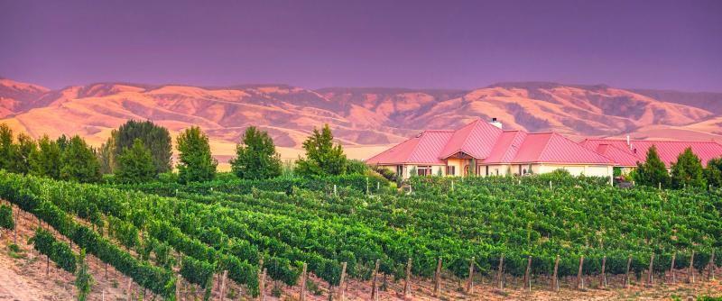 VineSmart Walla Walla Vineyard Inn Walla walla wine