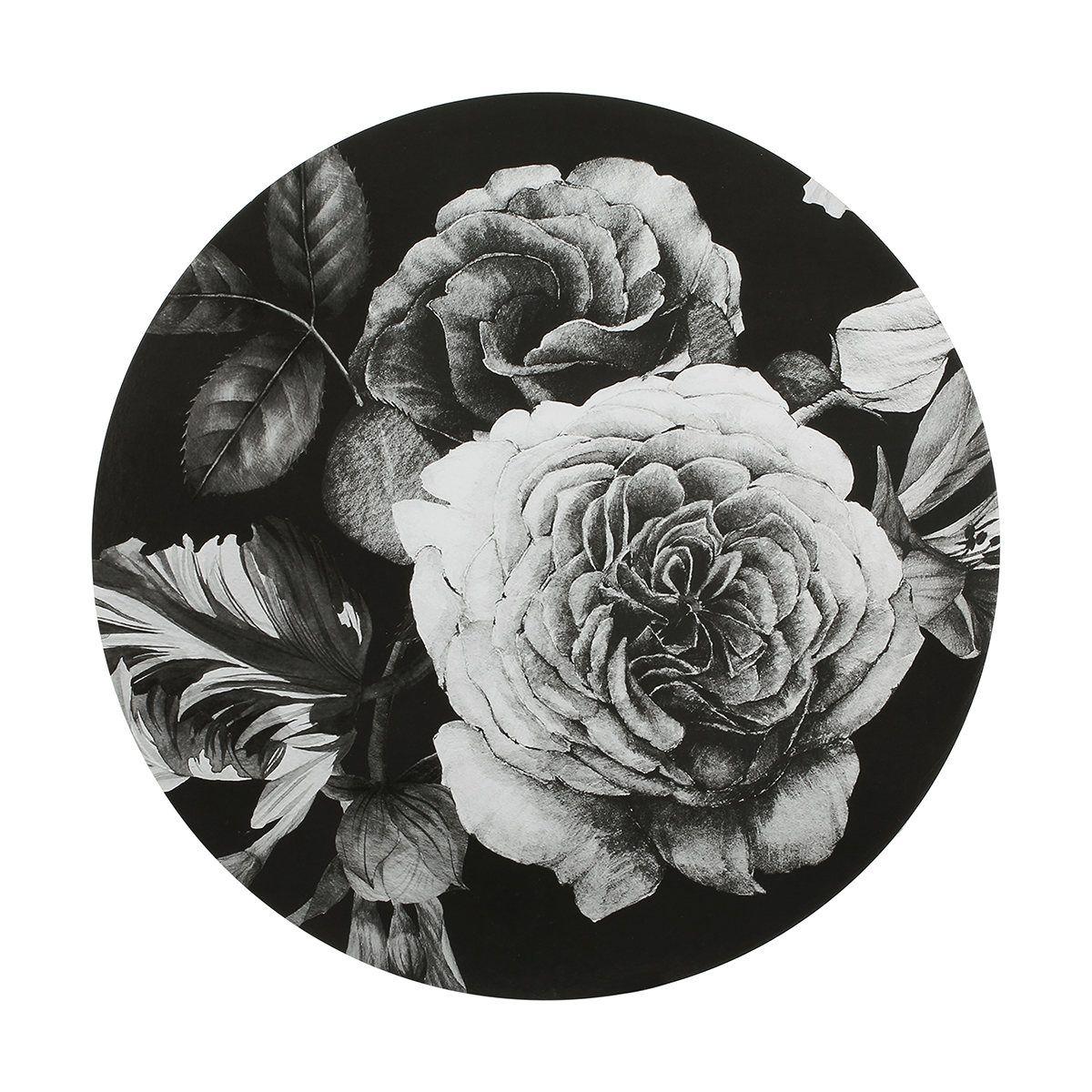 Floral Corkback Placemat Kmart Placemats Crockery Tableware