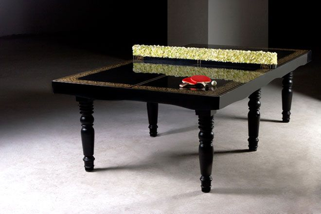 Timber Table Tennis | HSC Timber Ideas | Pinterest | Game Tables, Ping Pong  Table And Rococo