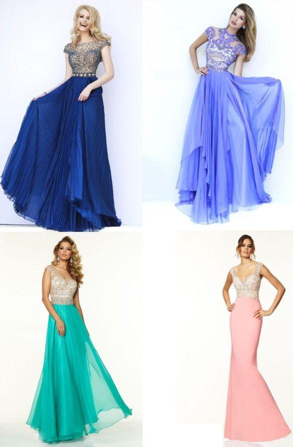 7d301c0d52 Be Attractive - egyedi alkalmi ruhák   Divat   Prom dresses with ...