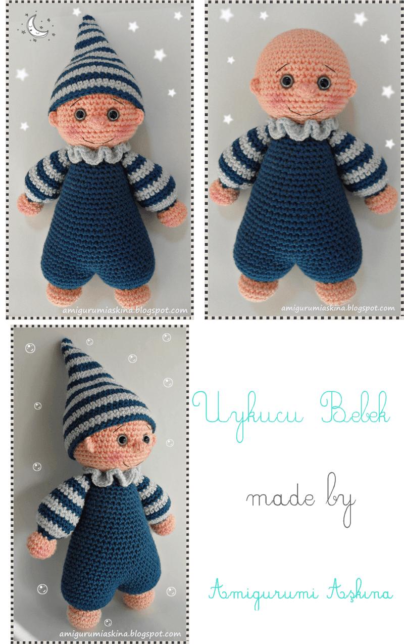 Used Amigurumi bebek lola #babytv #littlelola for sale in ...   1274x800
