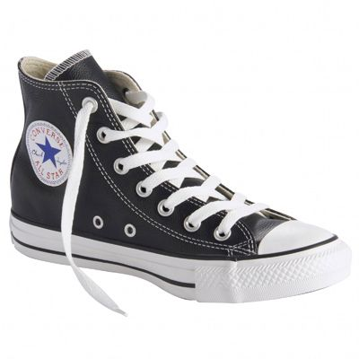 huge selection of e9406 57adf CTAS Core Leather Hi CONVERSE sport femme - 3 Suisses