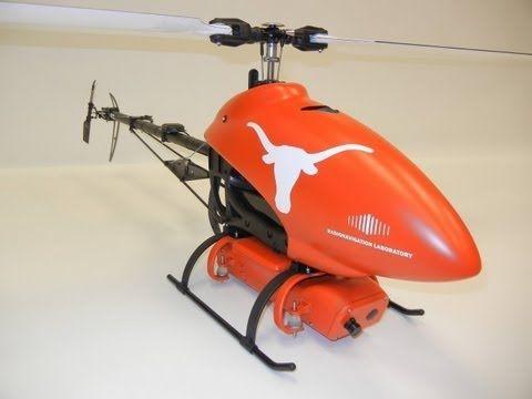 Drone hack explained: Professor details UAV hijacking