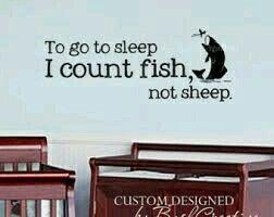 Count fish