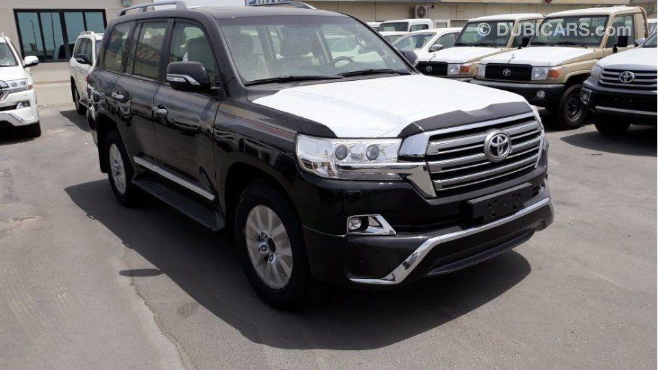 Toyota Land Cruiser Gxr V8 Diesel New Toyota Land Cruiser Land Cruiser Toyota Land Cruiser